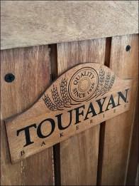 Toufayan Flatbread Fixturing