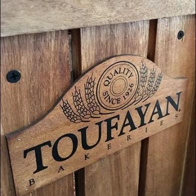 Toufayan Armenian Lavash Flatbread Rack 3