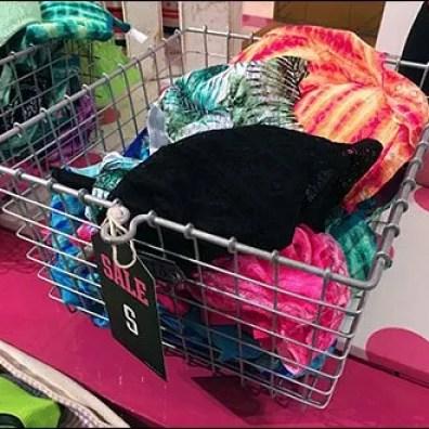 Victoria's Secret Wire Basket Bra Sale 2