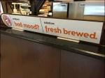 Brand Alliteration At Dunkin' Donuts