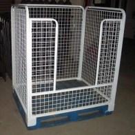 EuroFixture Pallet & Forklift Container 2
