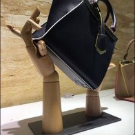 Fendi Double Handform Purse Presentation 1