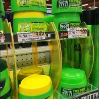 Fructis Double Stack Merchandising 2