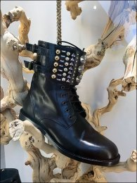 Goth Boots and Branches 3