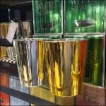Henri Bendel Branded Scented Candles CloseUp