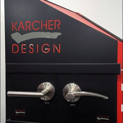 Karcher Design Miter Top Vertical Display 3