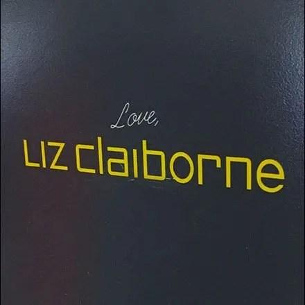 Liz Claiborne Retail Fixtures