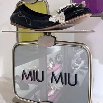 MiuMiu Flats 3