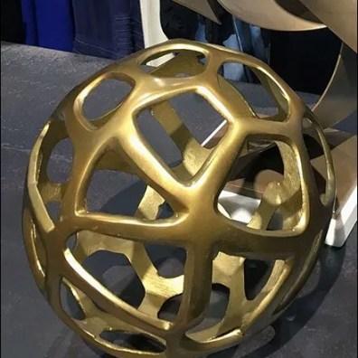 Neiman Marcus Sculpture In-Store 3