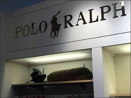 Polo Ralph Lauren Prop as Prop 1