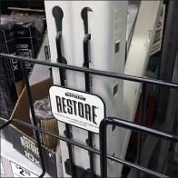 Rust-Oleum Restore Literature Rack 3