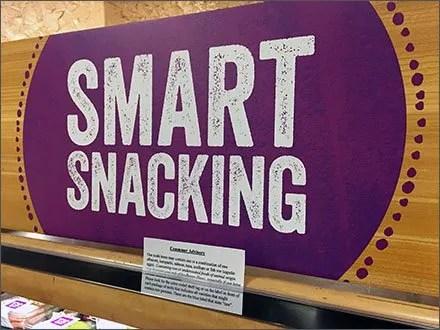 Smart Snacking Allergy Warnings 1