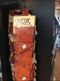 Strip Merchandising Beer 2