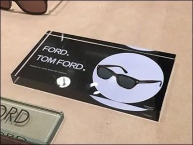 Tom Ford Sunglass Museum Case 3