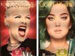 Two Faces of Covergirl Cropped
