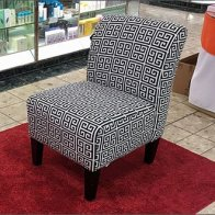 Waiting Area Upholstered Seating For One 3