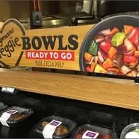 Wegmans Veggie Bowls To Go 3