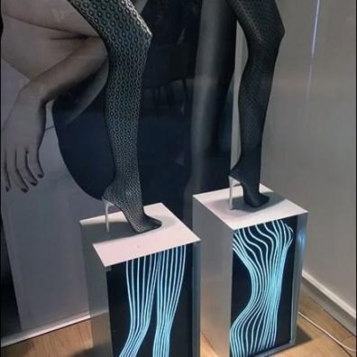 Wolford Neon Pedestals 5