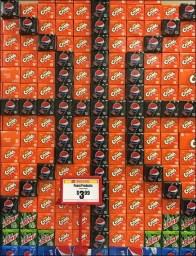 Coke and Crush Lego Blocks 2