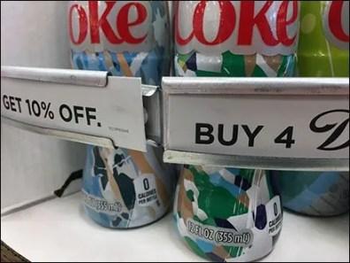 Coke C-Channel Productstop 1