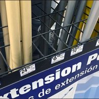 Extension Pole Grid Dividers Overall 3