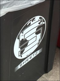 Four-Way Recycle Bin 3