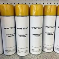 Generic Brand Spray Paint Sale 2