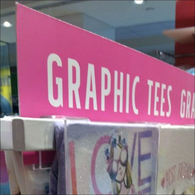 Girls Graphic Tees At Childrens Place Feature
