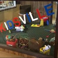 Kidsville Retail Play Area 2