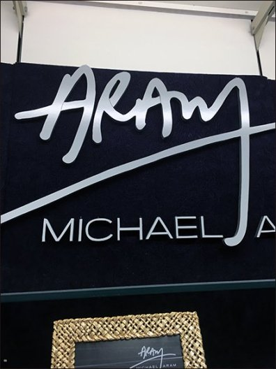 Michael Aram Stakes Stainless Steel Claim at Macys 3