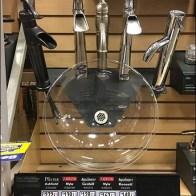 Multi-Faucet, Multi-Brand Slatwall Display