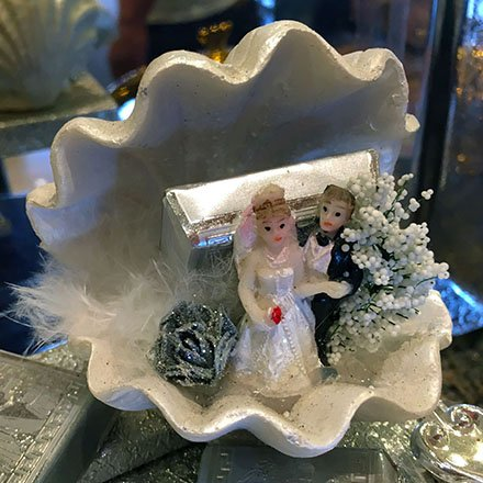 Nuthouse Wedding Candy Display Main