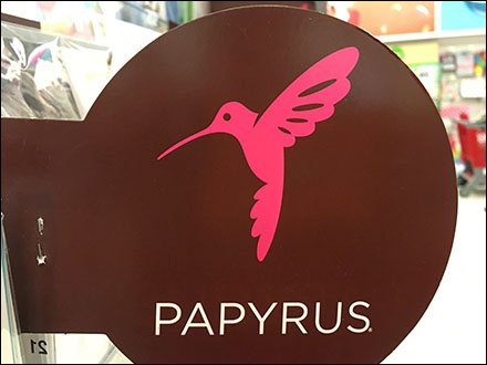 Papyrus Store Fixtures and Merchandising