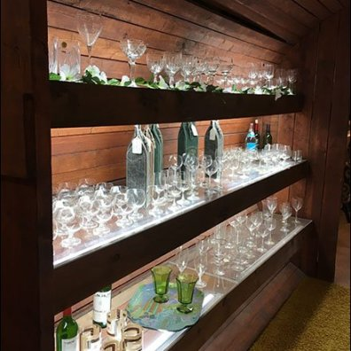 The Pub Store-In-Store Glasswares 5
