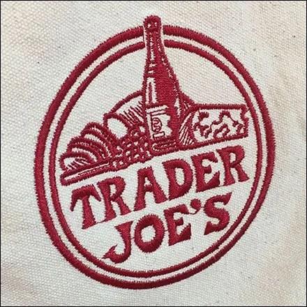 Trader Joes Retail Fixtures