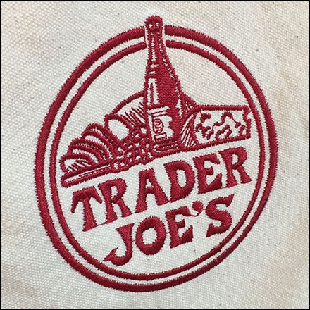 Trader Joes Retail Fixtures