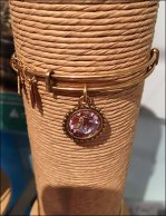 Wind And Fire Corded Bracelet Posts 3