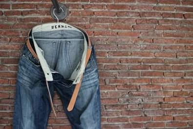 Baelts Belt 3