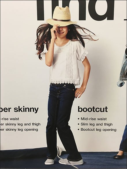 Find Your Fit Girls Clothing 2