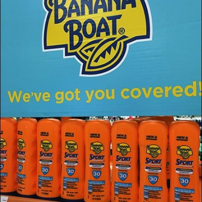 Hawaiian Tropic and Banana Boat Sell Into Summer