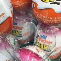 Kinder Joy Girls and Boys Mated Tray Toys 3