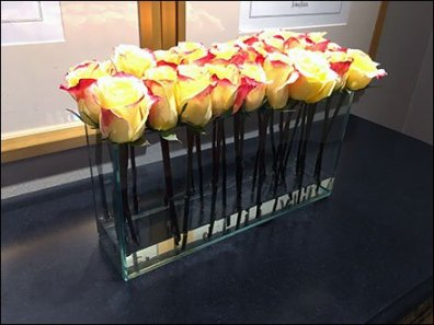 Nieman Marcus Directory Flower Show 3