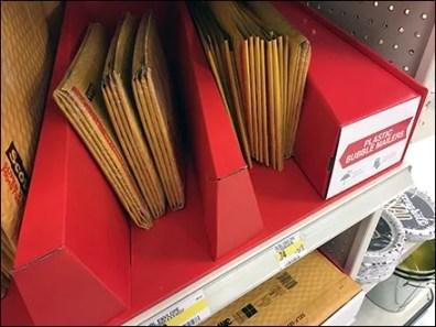 Scotch Bubble Envelope Mailers 3