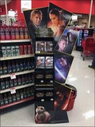 Star Wars Half Size POP 1