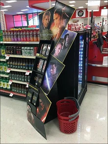 Star Wars Half Size POP 2