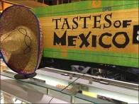 Tastes of Mexico Sombrero 2