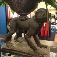 Tommy Bahama Monkey Feature