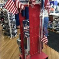 Valley Forge FreeStanding Flag Merchandiser 4