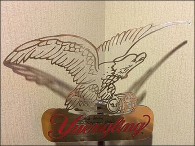 Yuengling Best Wishes 1
