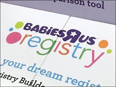 Gift Registry Store Fixtures